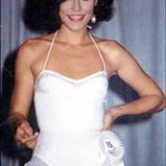 1983 Miss Chena Black