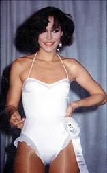 1983 Miss Chena Black