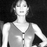 1984 Miss Cherine Alexander