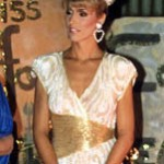 1986 Miss Tandi Andrews