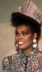 1989 Miss Lakesha Lucky