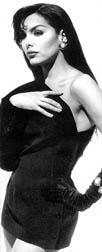 1990 Miss Chanel Dupree