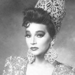 1991 Miss Amber Richards