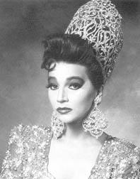 1991 Miss Amber Richards