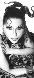 1995 Miss Catiria