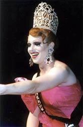1998 Miss Michelle Dupree