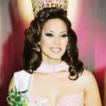 2002 Miss yoshiko Oshiro