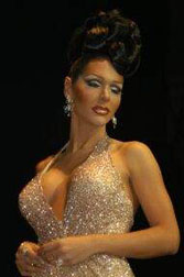 2003 Miss Erika Norell