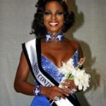2005 Miss Domanique Shappelle