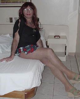 Adriana – Venezuela