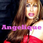 Angelique - California