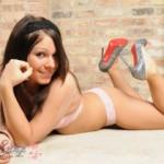 Ashley George  Website