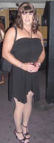 Becky - New York Website