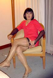 Cathy - Indonesia