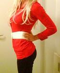 Christina - Denmark