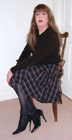 Christina - United Kingdom