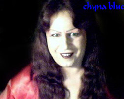 Chyna – West Virginia