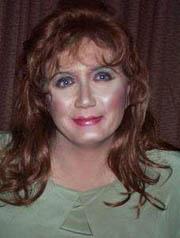 Cindy - Arizona