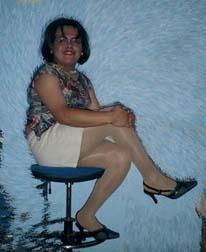 Claudia - Mexico