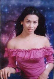 Cristina – Philippines