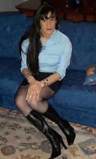 Daniela - Italy