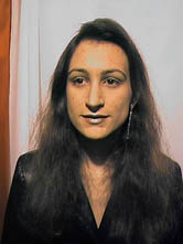 Danielle - Brazil