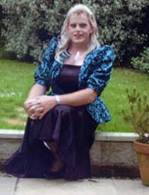 Debbie – United Kingdom