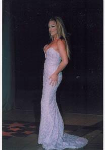 ERICA ANDREWS Website
