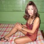 Jennifer - Malaysia