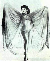 Kara Montez