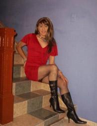 Karen - Colombia