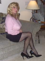 Kelly Michelle - Georgia