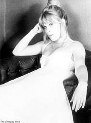 Kim Christy