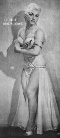 Leslie Marlowe