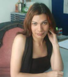 Mandy - Malaysia Website