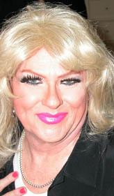 Marilyn - Texas