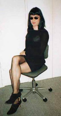 Melanie – United Kingdom