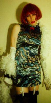 Miss Alyssa