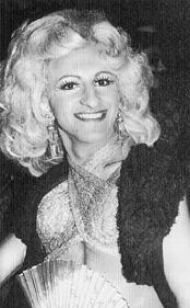 Miss Cindy