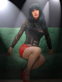 Miss Eva - France