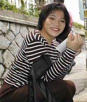 Miss Haru
