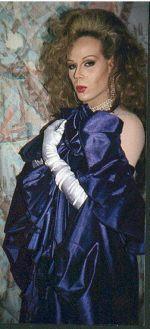 Miss Taryn