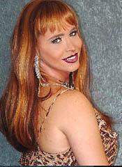 Miss Tiffany - Virginia