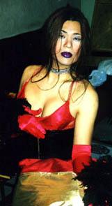 Miss Vena - California