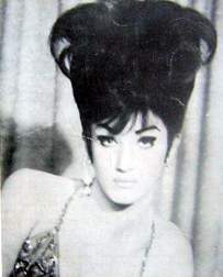 Mitzi Monnet