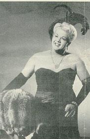 Rickie Paige