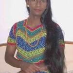 Sarah - India
