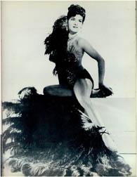 Terri Lane