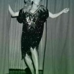 Tracy Wayne