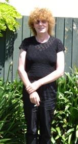 Wendy Jane - New Zealand